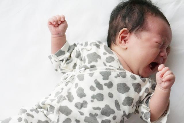 赤ちゃん,人見知り,賢い