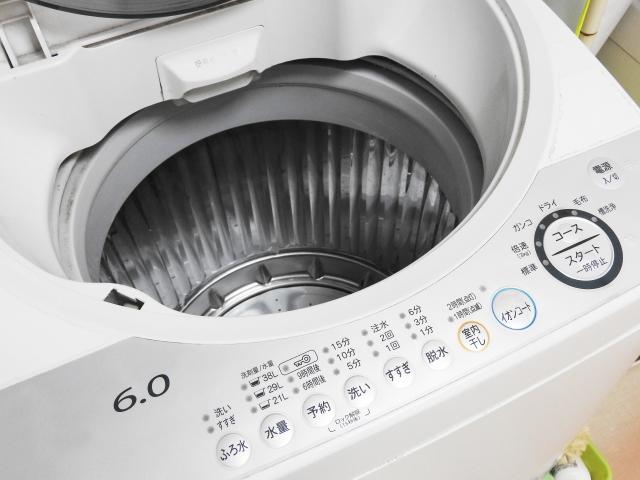 洗濯機,安い時期,2019